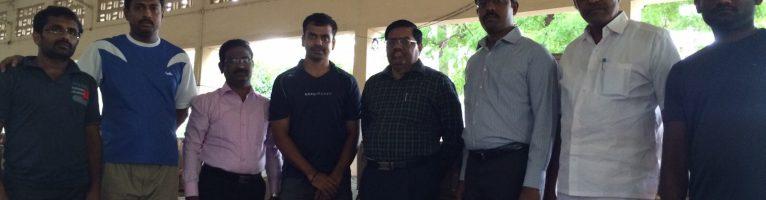 Dec2015 – WeStandByChennai – Phase 2 – Chennai