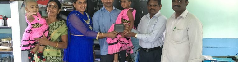 Nov2015 – BSNL WiFi Modem To Govt. School