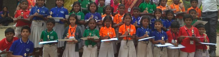 Sep 2017 – Sports Day in Govt. School, Bangalore