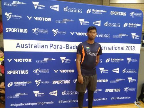 Nov18 - Australia Para Badminton -002