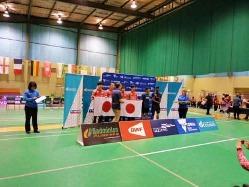 Nov18 - Australia Para Badminton -005