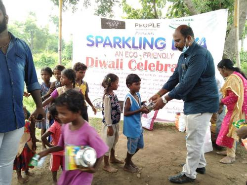 Nov20 - Diwali - Donations7