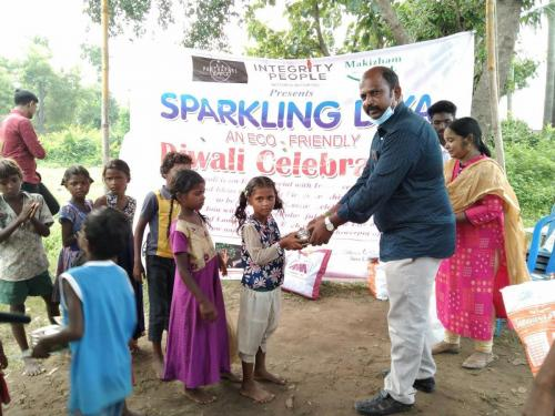 Nov20 - Sparkling Diwali Banner