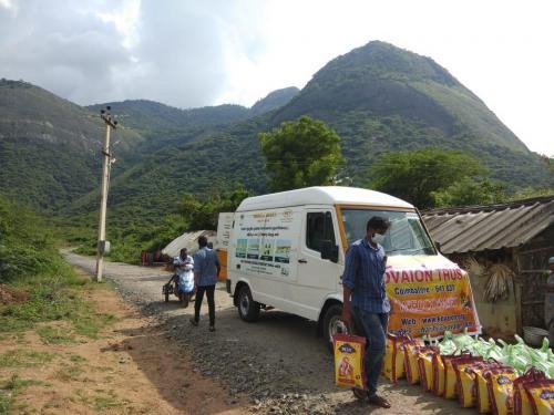 Sep20 - Mullakaddu Donation - 03