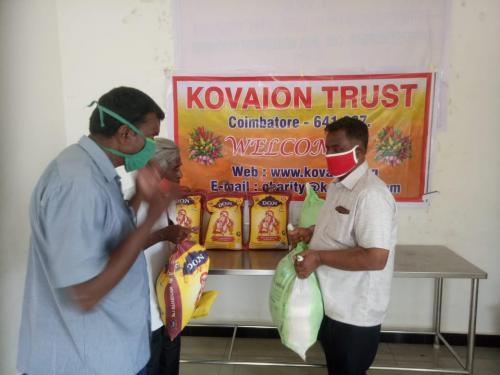 Sep20 - Mullakaddu Donation - 05