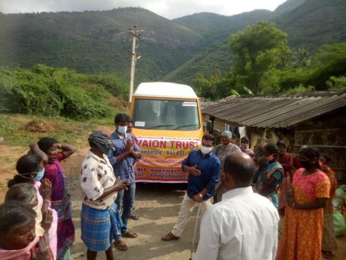 Sep20 - Mullakaddu Donation - 06