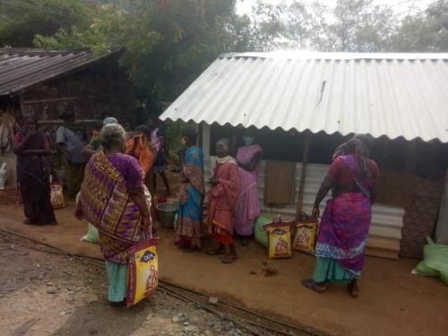 Sep20 - Mullakaddu Donation - 09