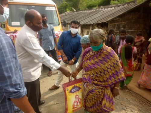 Sep20 - Mullakaddu Donation - 10