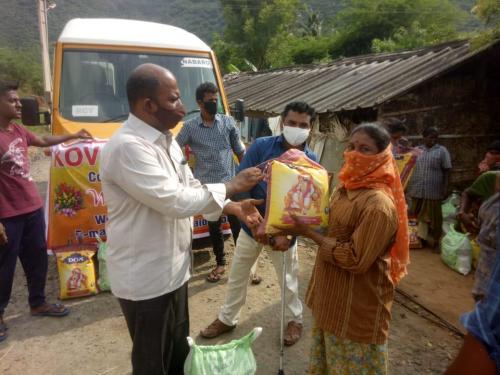 Sep20 - Mullakaddu Donation - 11
