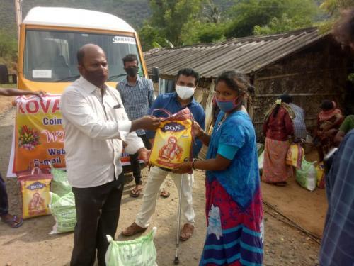 Sep20 - Mullakaddu Donation - 12
