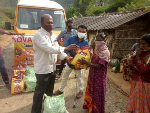 Sep20 - Mullakaddu Donation - 14