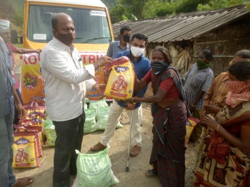 Sep20 - Mullakaddu Donation - 16