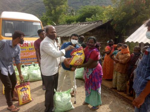 Sep20 - Mullakaddu Donation - 17