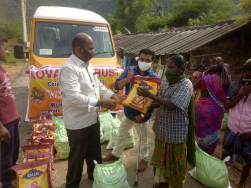 Sep20 - Mullakaddu Donation - 18