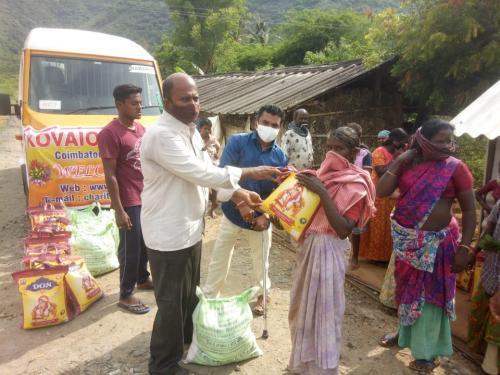 Sep20 - Mullakaddu Donation - 20
