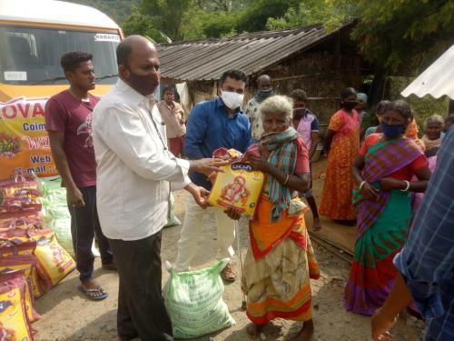 Sep20 - Mullakaddu Donation - 21