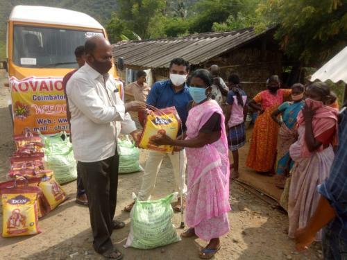 Sep20 - Mullakaddu Donation - 22