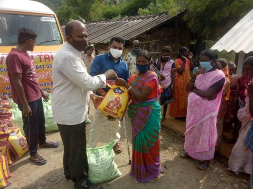 Sep20 - Mullakaddu Donation - 23