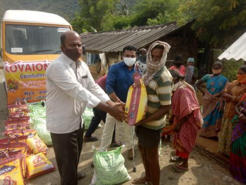 Sep20 - Mullakaddu Donation - 24