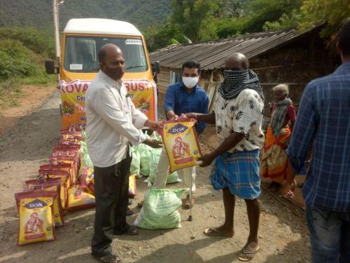 Sep20 - Mullakaddu Donation - 26