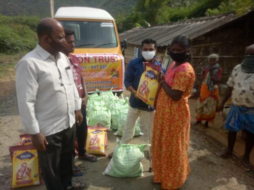 Sep20 - Mullakaddu Donation - 27