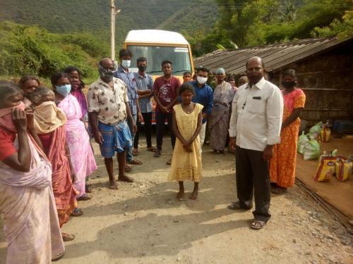 Sep20 - Mullakaddu Donation - Banner1